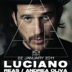 Luciano, Reas & Andrea Oliva - @Nordstern