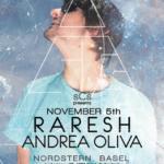 Raresh & Andrea Oliva - @Nordstern
