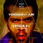Seuil - @Silencio