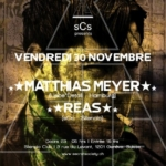 Matthias Meyer & Dj Reas - @Silencio
