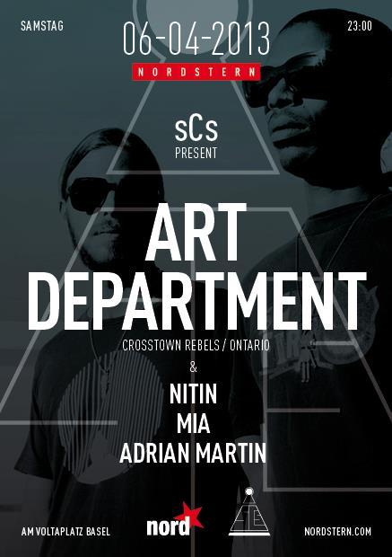 Art Department - @Nordstern