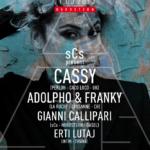 Cassy & Adolpho&Franky - @Nordstern