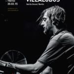 Ricardo Villalobos - @Nordstern