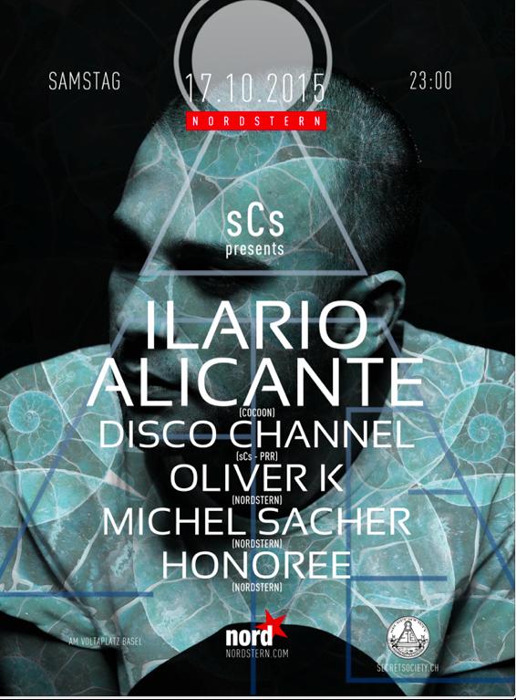 Ilario Alicante - @Nordstern