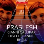Praslesh - @Nordstern