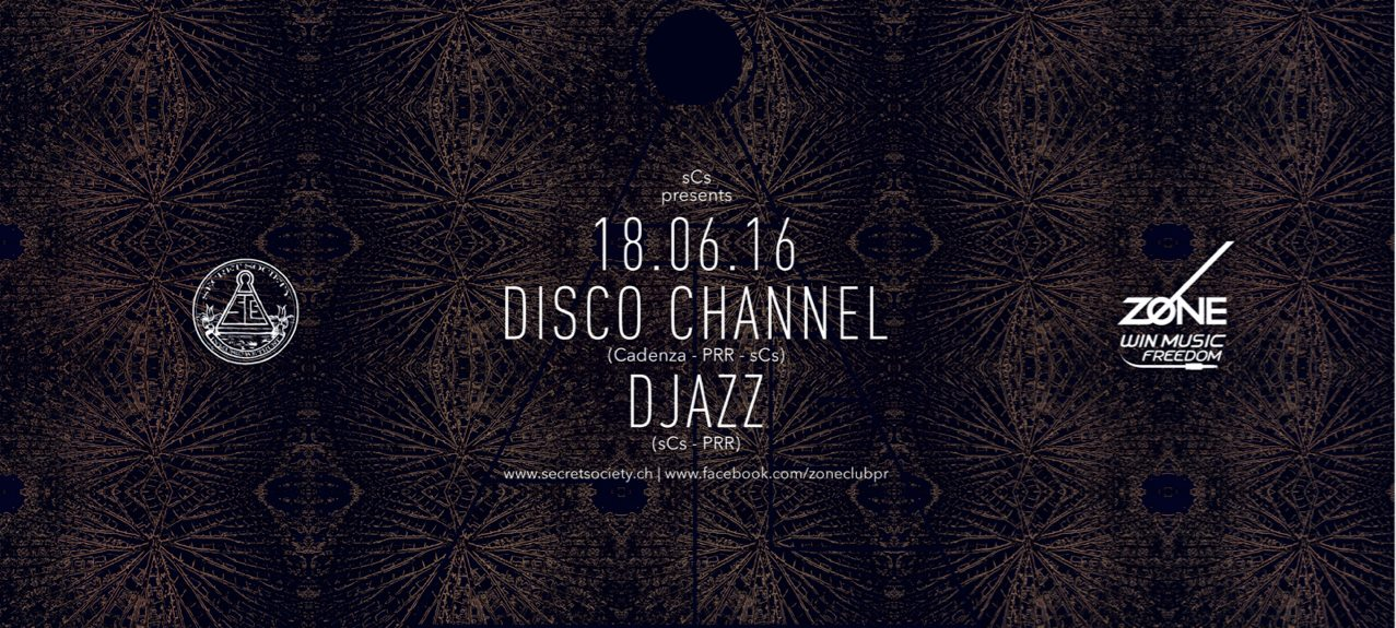 Disco Channel & Djazz - @Zone Club