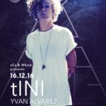 tINI & Ivan Alvarez - @WKND