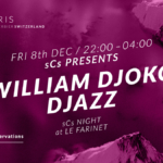 William Djoko & Djazz - @Polaris Festival