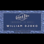 William Djoko - @Grand Bleu