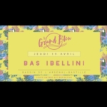 Bas Ibellini - @Grand Bleu