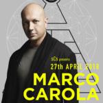 Marco Carola, Alex Kostic & Marco Berger - @MàD