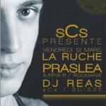 Praslea - @La Ruche