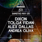 Dixon, Tolga Fidan, Alex Dallas & Andrea Oliva - @Nordstern