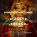 Cassy & Reas - @Silencio