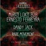 Mirko Loko & Ernesto Ferreyra - @D! Club