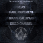 sCs in Romania - @Club Midi