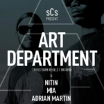 Art Department - @Nordstern