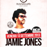 Jamie Jones - @Arena