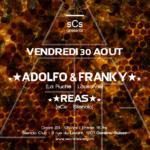 Adolfo & Franky - @Silencio