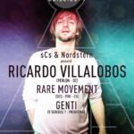 Ricardo Villalobos, Rare Movement & Genti - @Nordstern