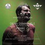 Dean Demanuele & Pierre C. @Club MVP