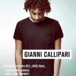 Gianni Callipari & Pierre C. - @Silencio