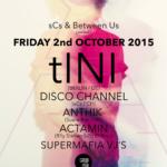 tINI - @Cargo Club