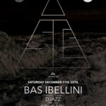 Bas Ibellini, Djazz & Sous Sol - @Rok