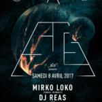 Mirko Loko & Reas - @Badaboum