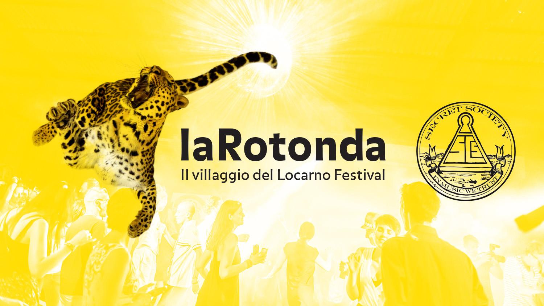 Mirko Loko, Michael Cleis & Cesar Merveille - @la Rotonda