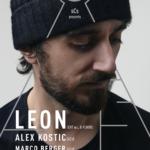 Leon, Alex Kostic & Marco Berger - @Weetamix