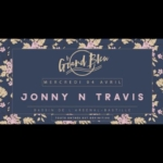 Jonny n Travis - @Grand Bleu