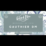 Gauthier DM - @Grand Bleu