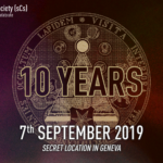Secret Society : 10 YEARS